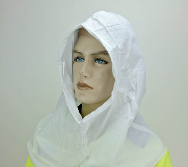 Cloth Spray Hoods – Bleached 1