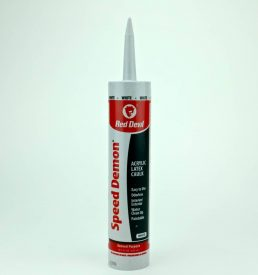 300ml Speed Demon Caulk Cartridge